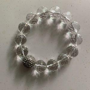 Talbots stretch bracelet